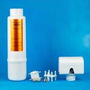 385 Alkaline Upgrade Kit